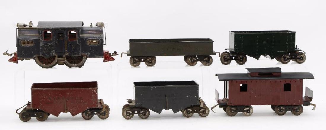 Lionel Standard Gauge Freight Set - 2