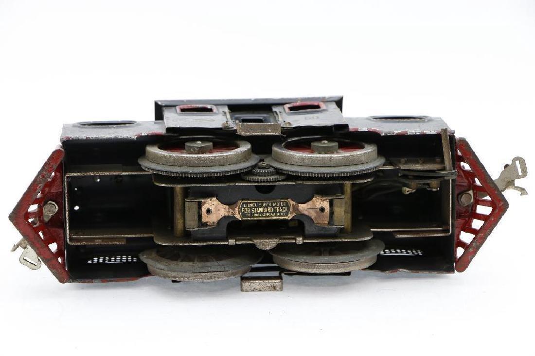 Lionel Standard Gauge Freight Set - 5