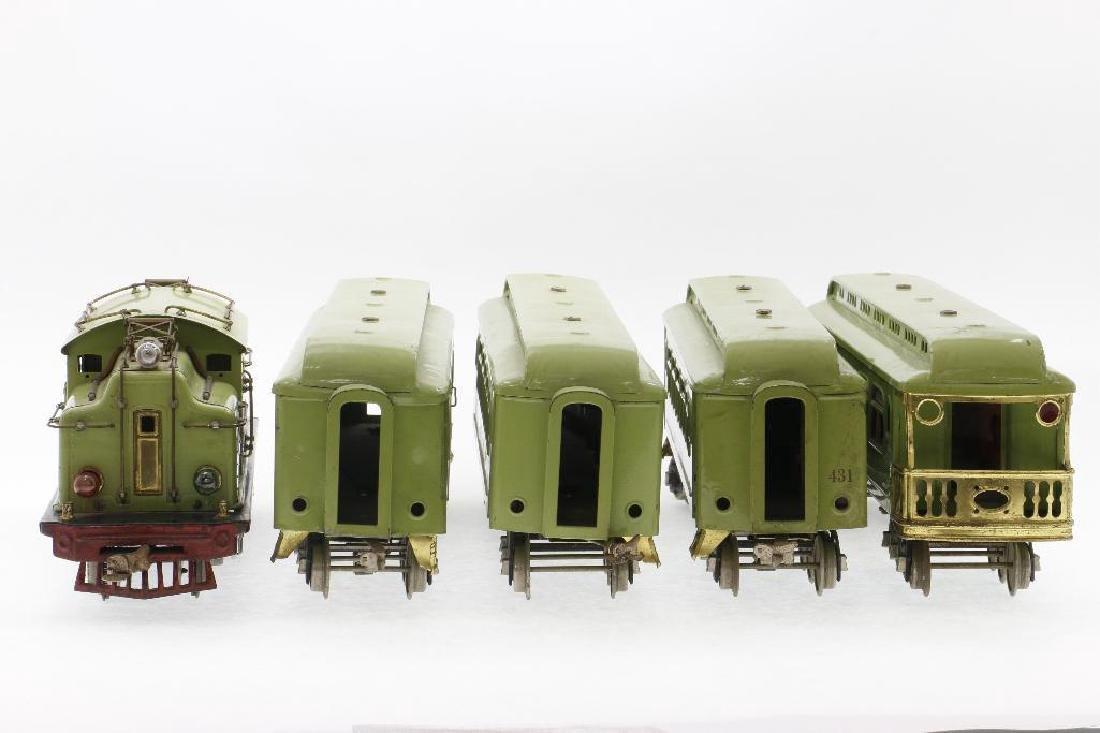 Lionel Standard Gauge Passenger Set - 5