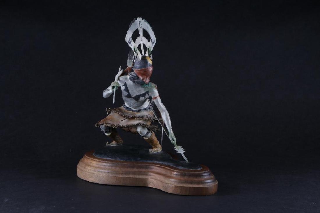 Craig Goseyun bronze