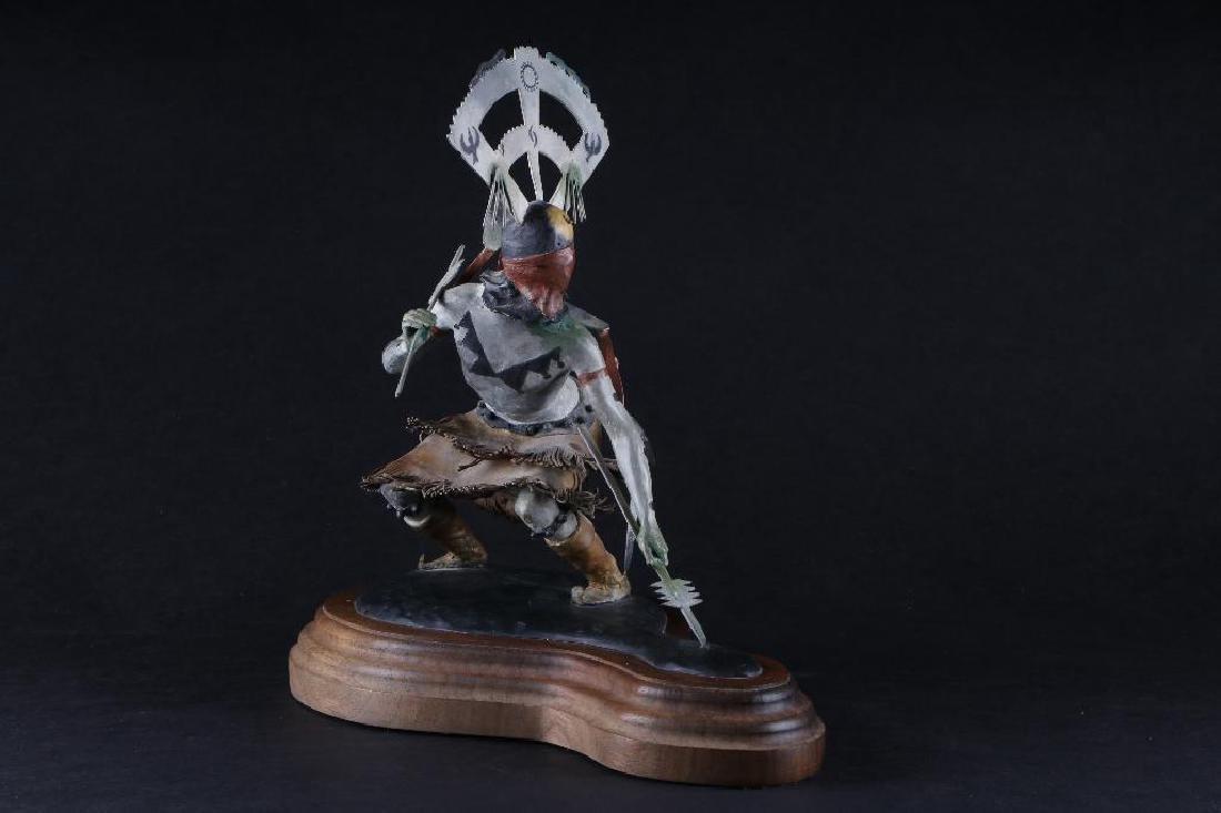 Craig Goseyun bronze - 5