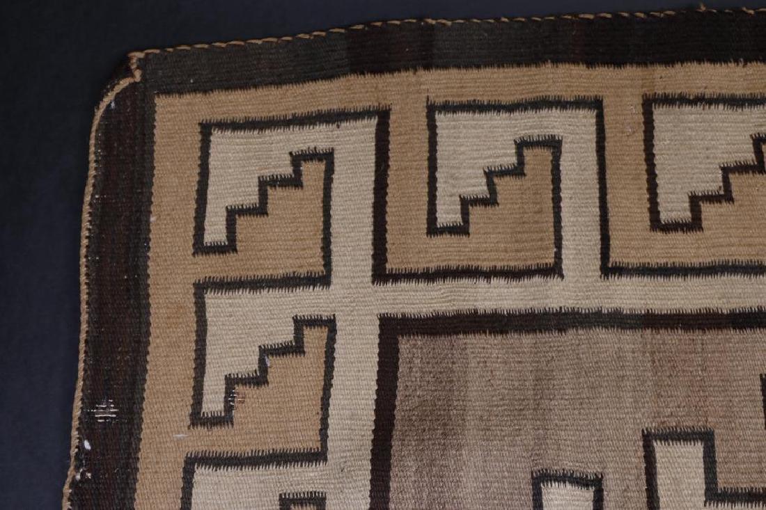 Navajo rug - 6