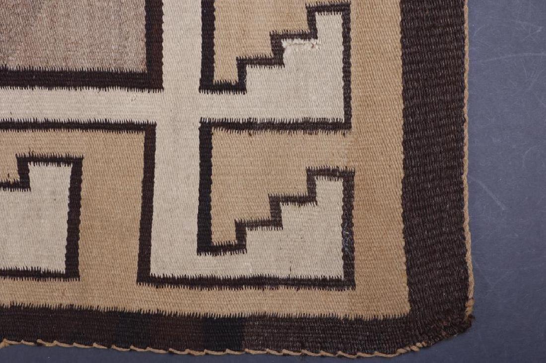 Navajo rug - 7