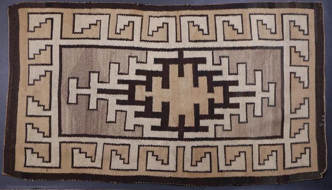 Navajo rug - 8