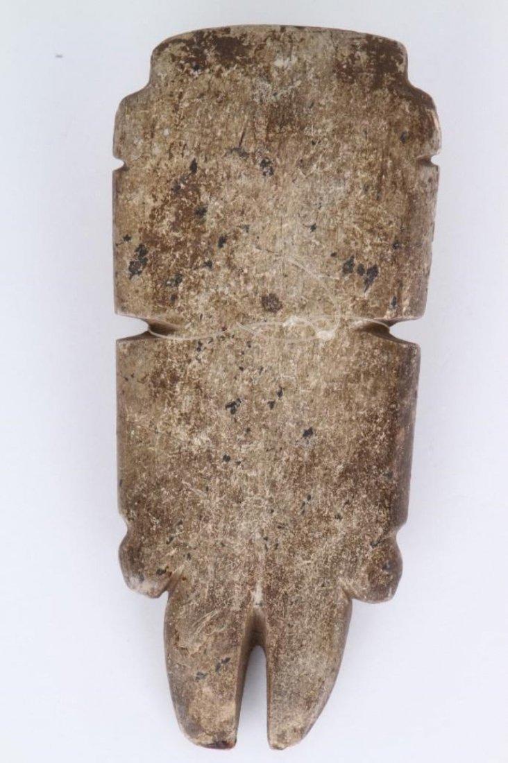 Teotihuacan stone figure - 3