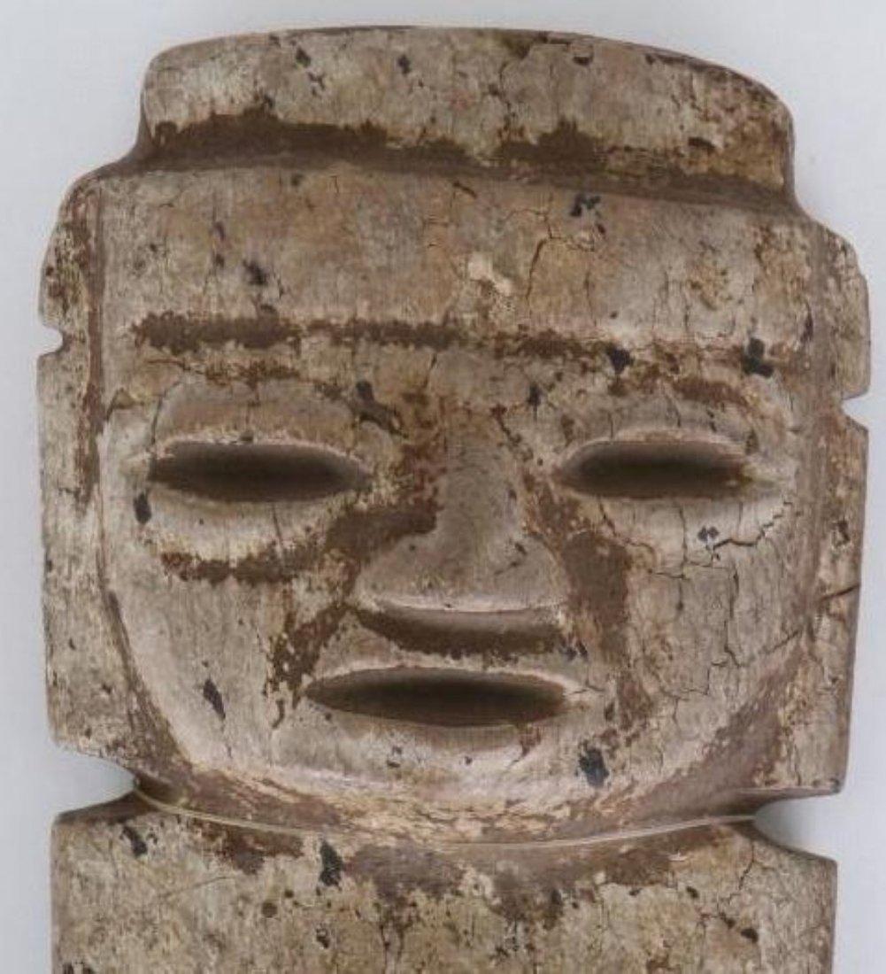 Teotihuacan stone figure - 5