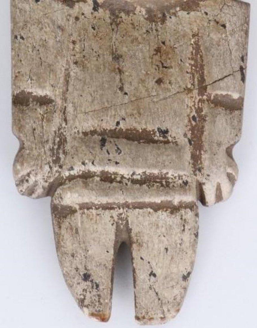 Teotihuacan stone figure - 7