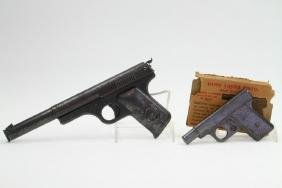 (2) Daisy Automatic Profile Toy Guns