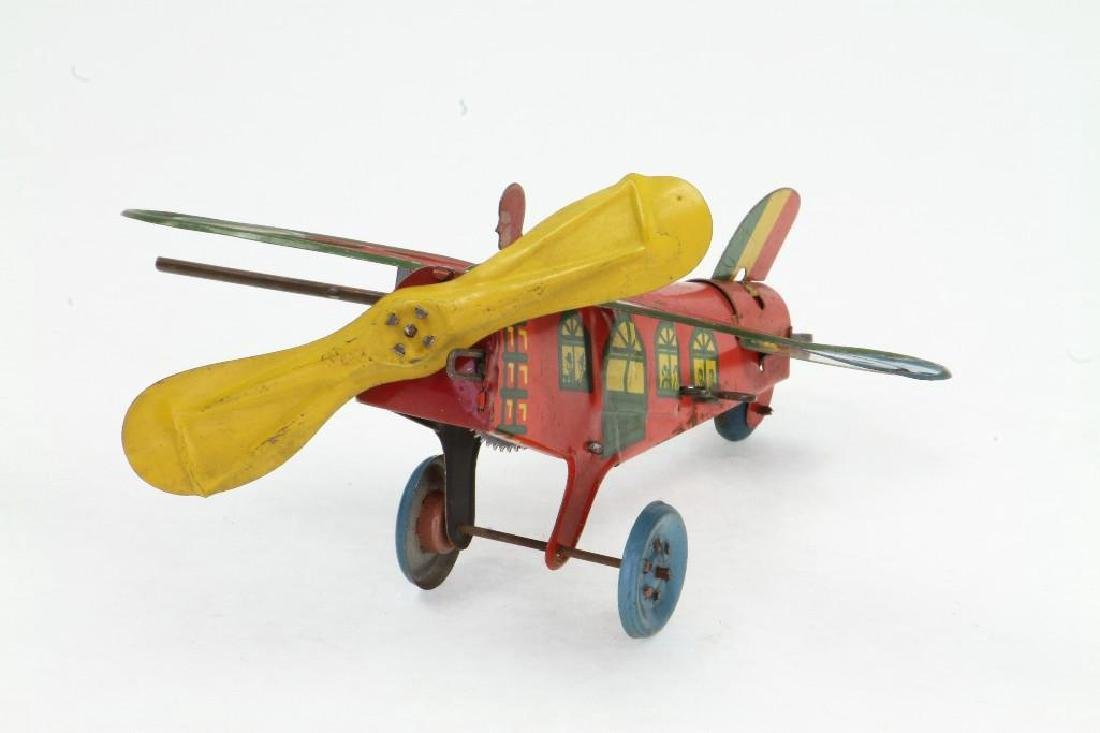 Small Airplanes with Powered Propeller - 5