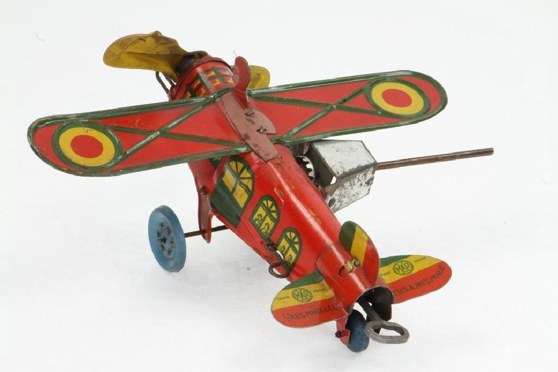 Small Airplanes with Powered Propeller - 6