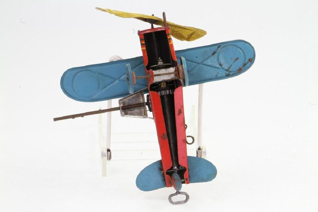 Small Airplanes with Powered Propeller - 7