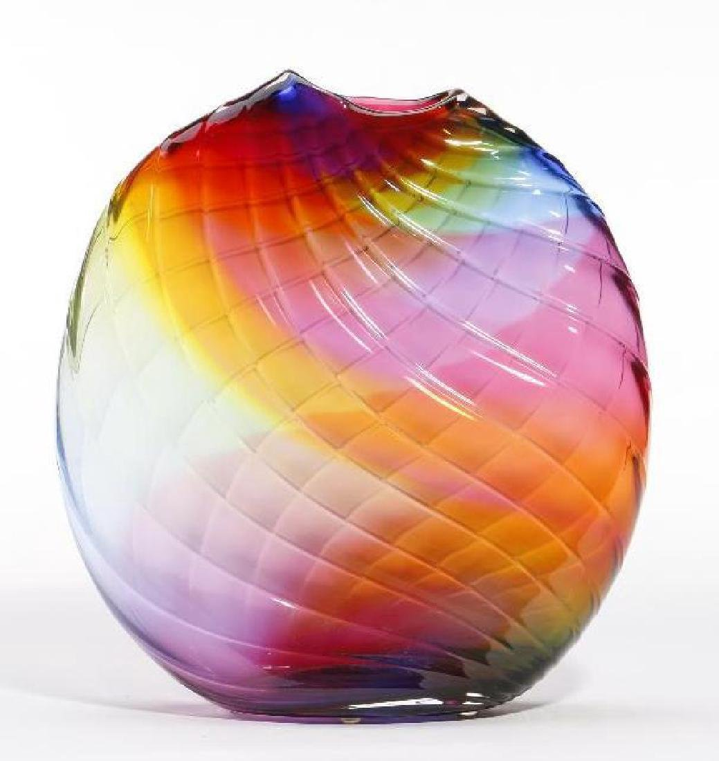 ITALIAN ART GLASS