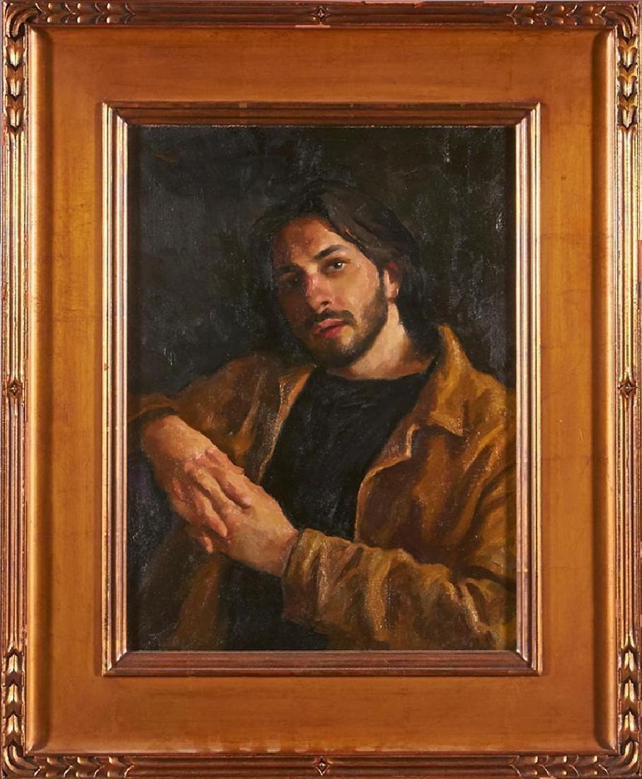 Steven Levin (born 1964)
