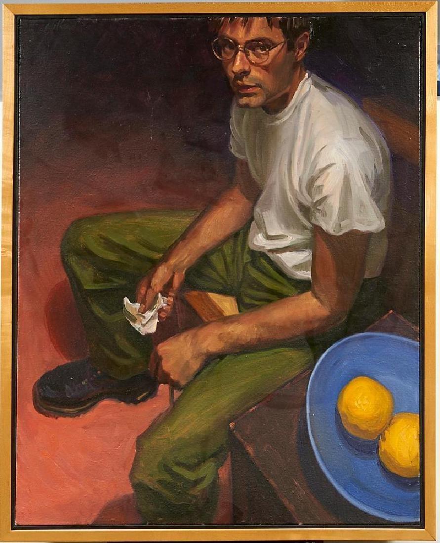 Jason Gaillard (20th century)