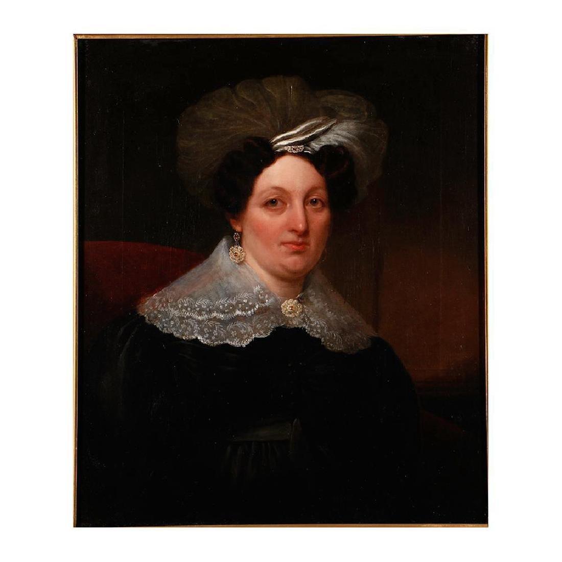 Chester Harding (1792-1866) - 2