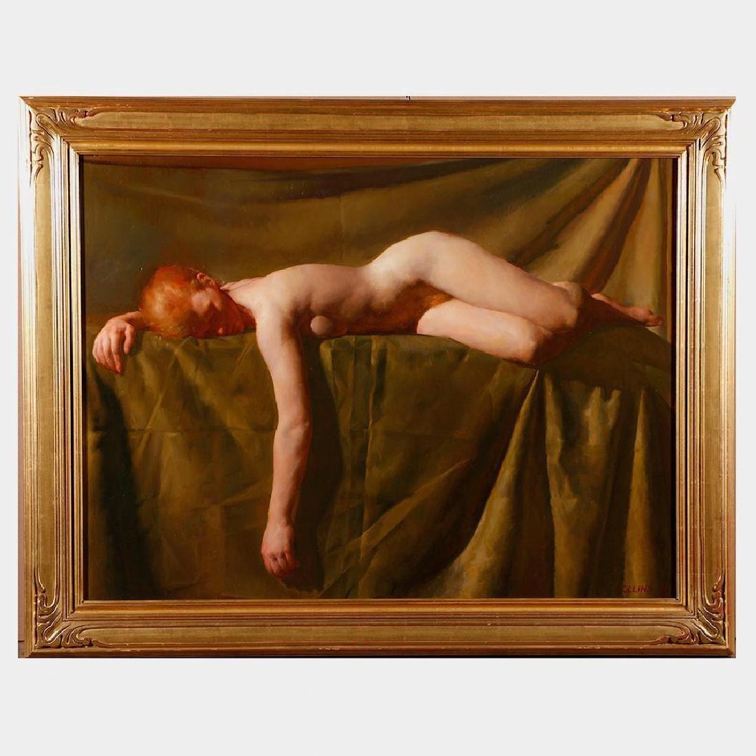 Jacob Collins (born 1964)