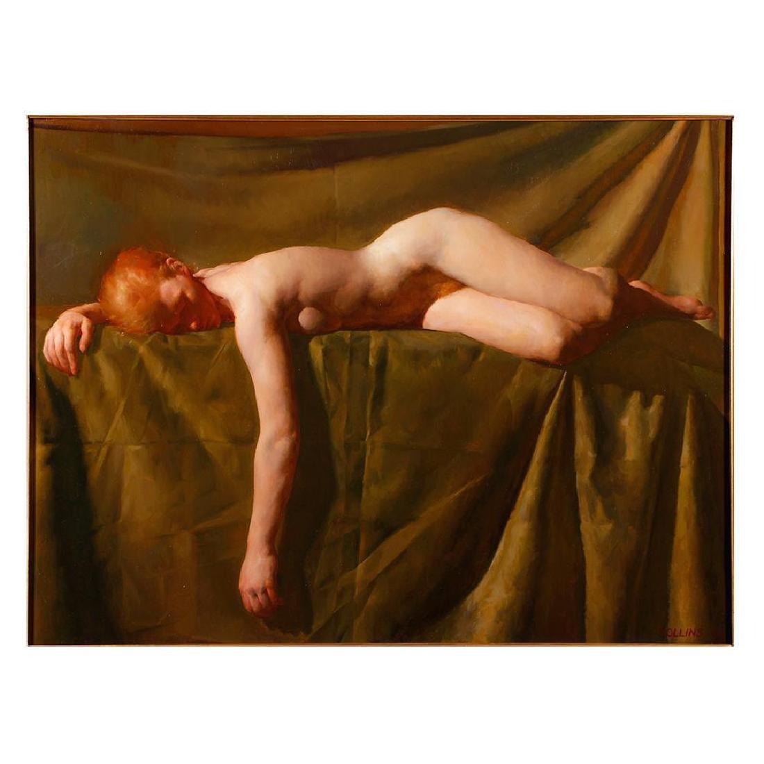 Jacob Collins (born 1964) - 2