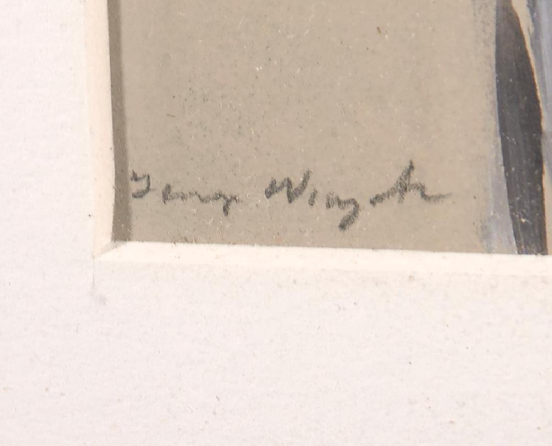 George Wingate - 3