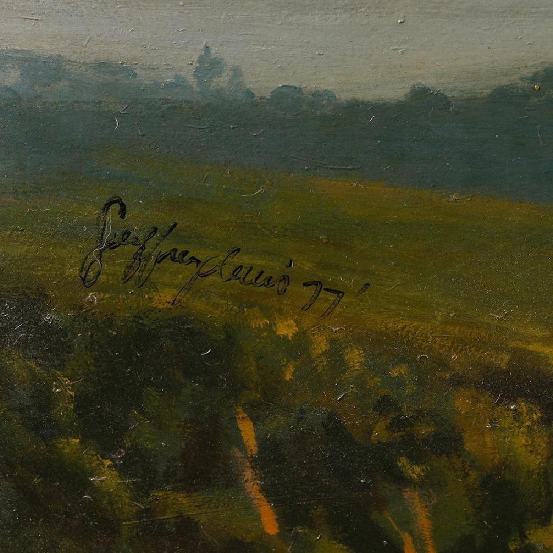 Geoffrey Lewis (20th century) - 3
