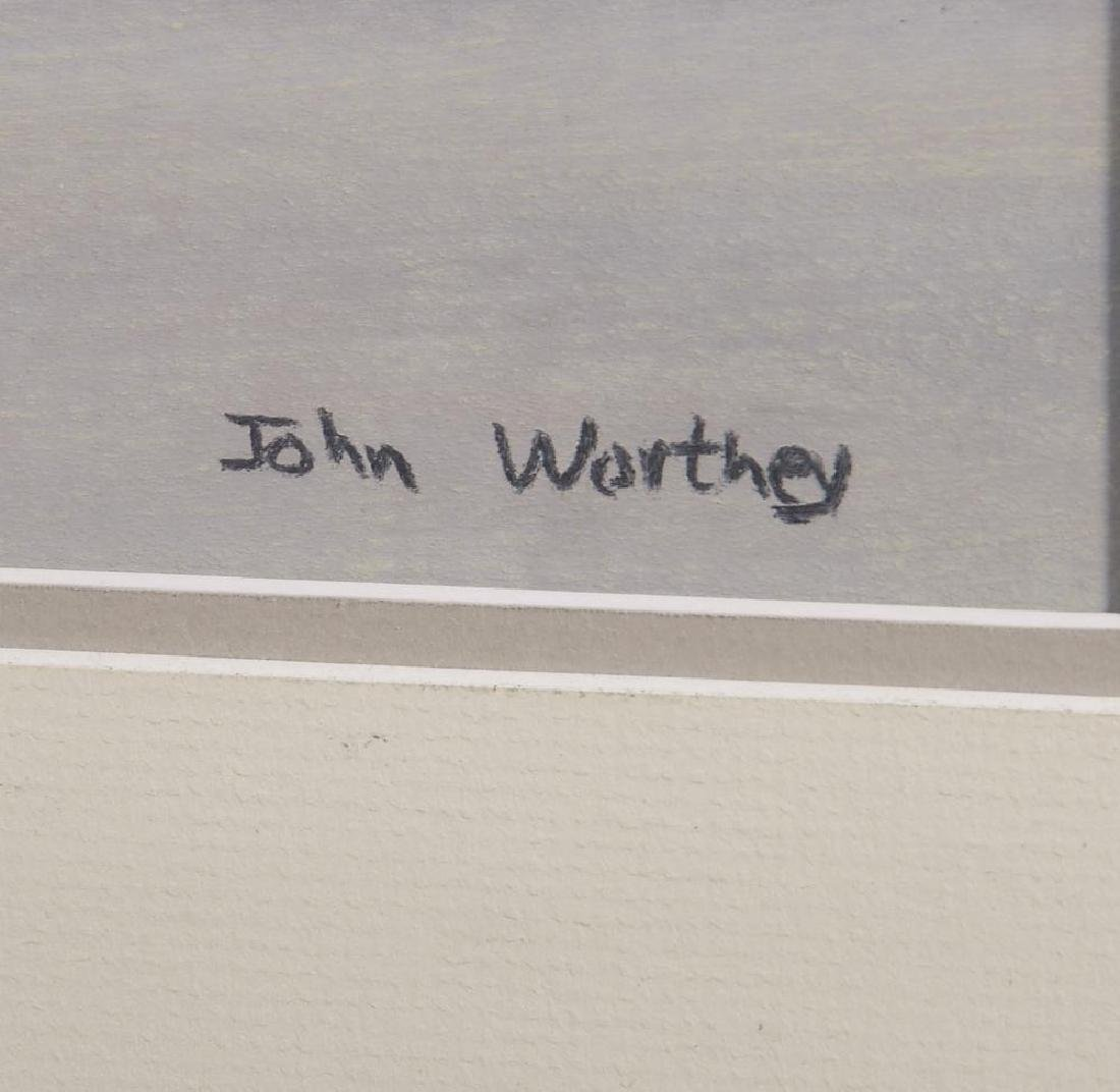 John Worthey (20th/21st century) - 2