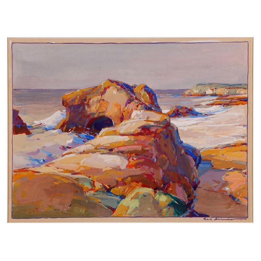 Carl Schmidt (1885-1969) - 2