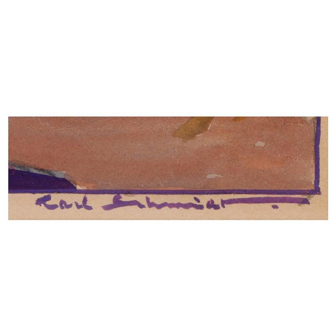 Carl Schmidt (1885-1969) - 3