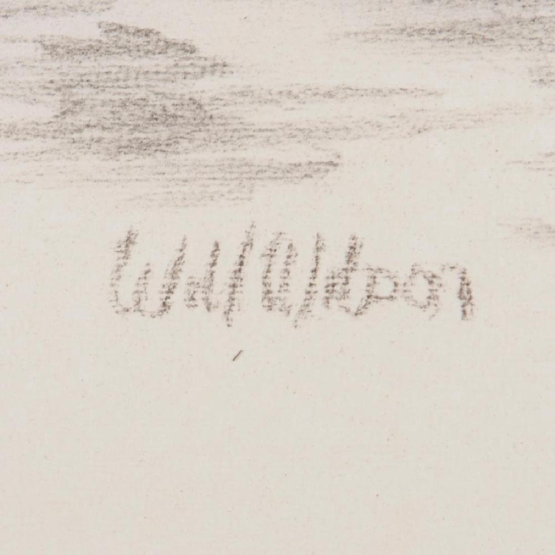 Will Wilson (born 1957) - 2