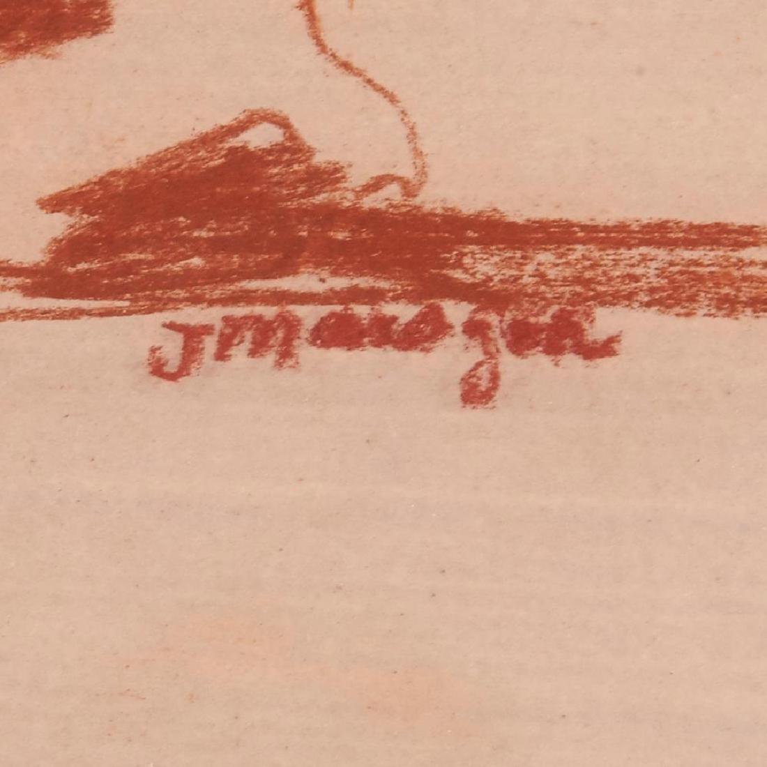 Jacques Maroger (1884-1962) - 2