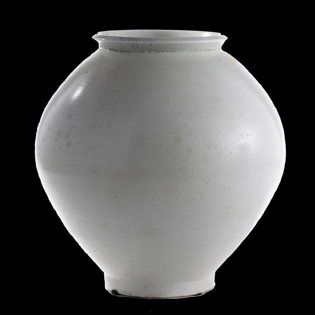 KOREAN CERAMIC JAR