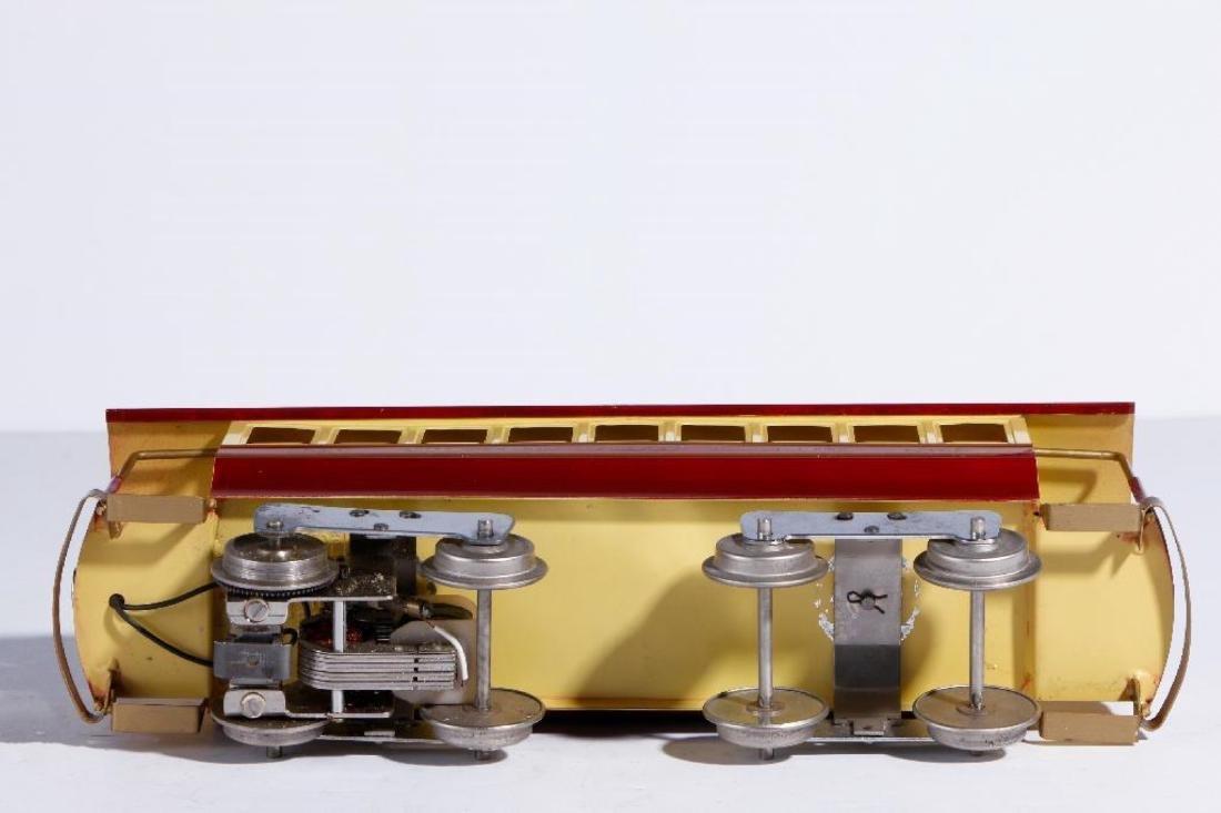 Pride Lines Standard Gauge Lionel #3 Trolley - 5