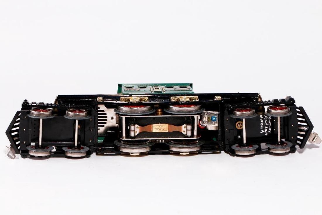 MTH Factory Sample Standard Gauge Ives 3245R Loco - 4