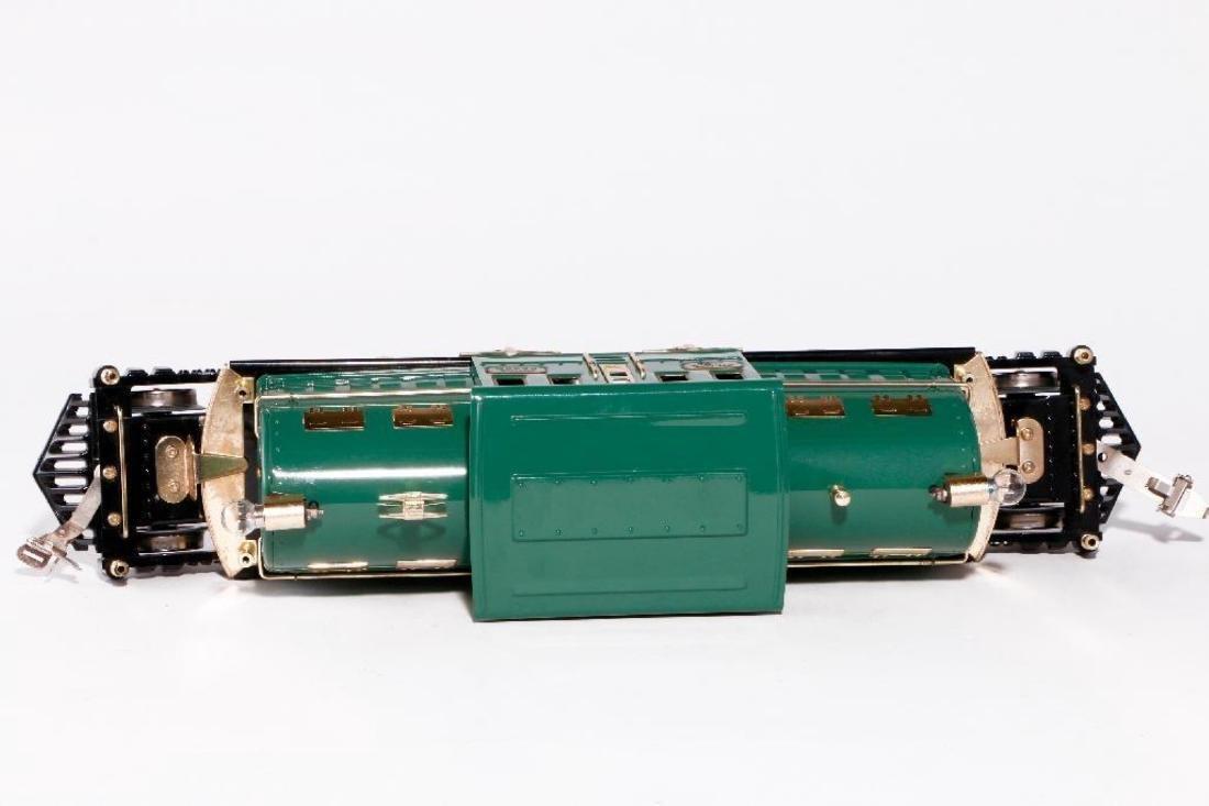 MTH Factory Sample Standard Gauge Ives 3245R Loco - 5