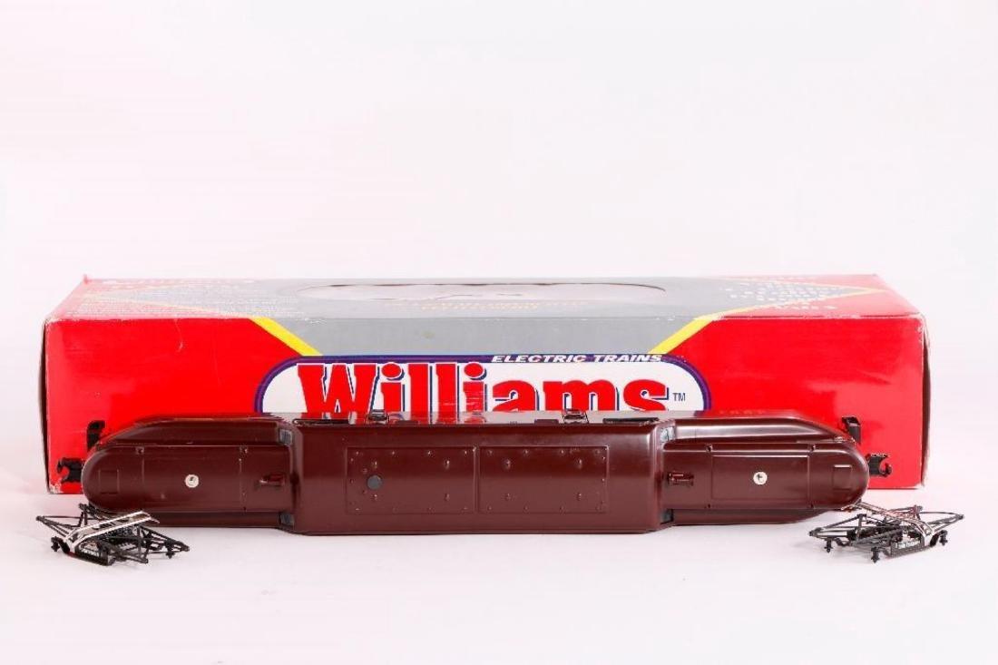 Williams O Gauge Scale Length PRR GG1 Locomotive - 3