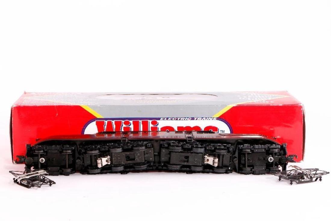 Williams O Gauge Scale Length PRR GG1 Locomotive - 4