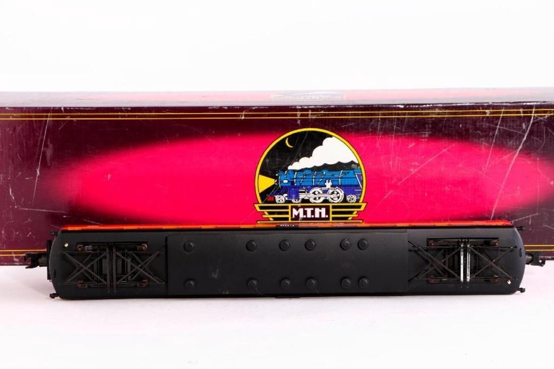 MTH Milwaukee FF1 Electric Locomotive, O Gauge - 3