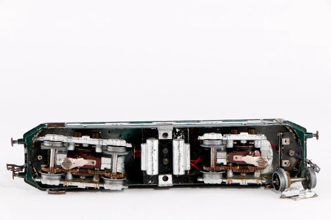 Buco Swiss 0 Gauge Diecast Locomotive - 6