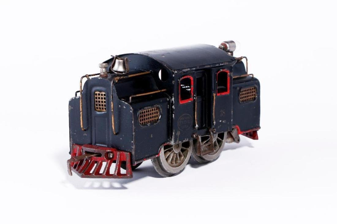 Lionel Standard Gauge Early 38 Locomotive - 2