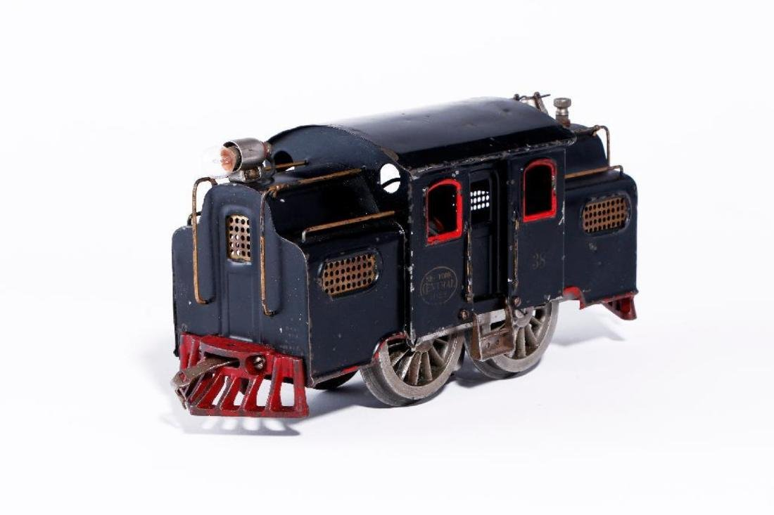 Lionel Standard Gauge Early 38 Locomotive - 3