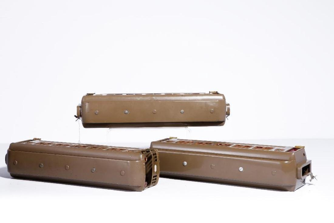 Lionel 402 Standard Gauge PassengerSet with Repro Diner - 8