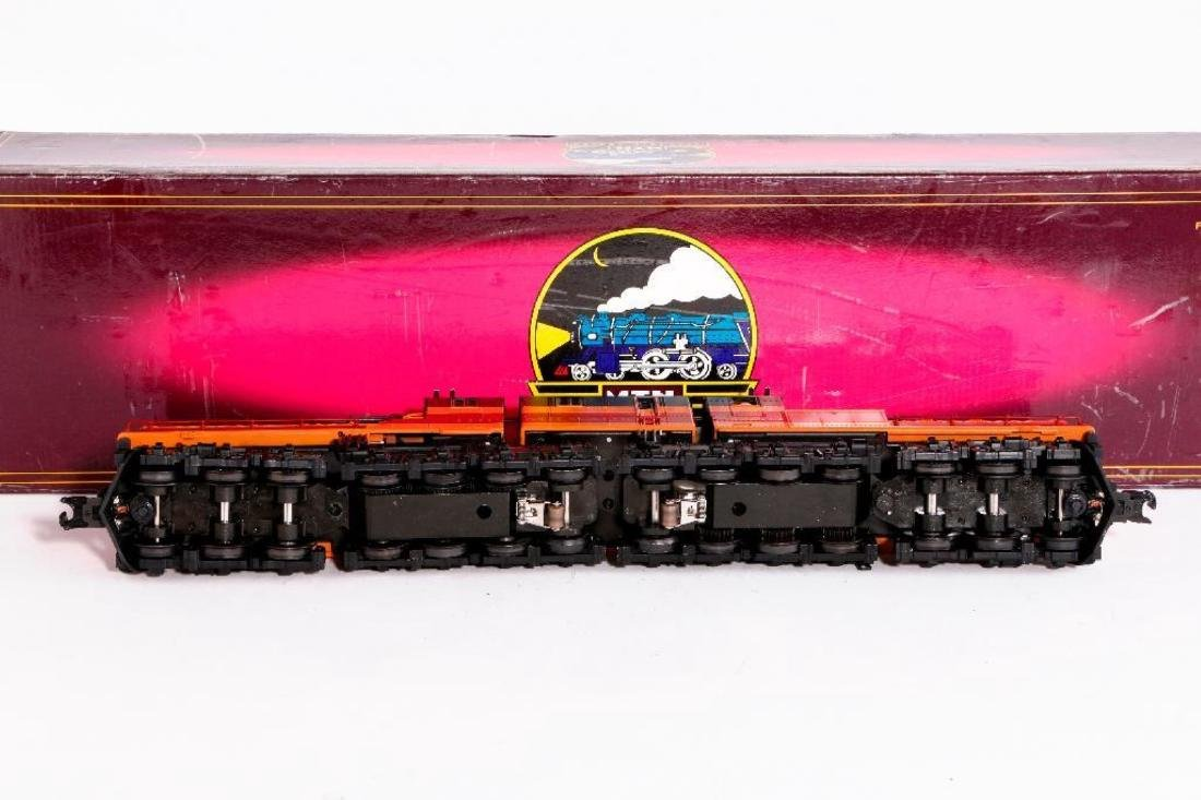 MTH O Gauge Milwaukee Bi-Polar Locomotive - 4