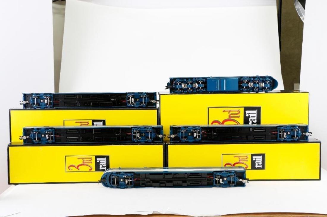 Sunset 3rd Rail GM Train of Tomorrow, O gauge - 5