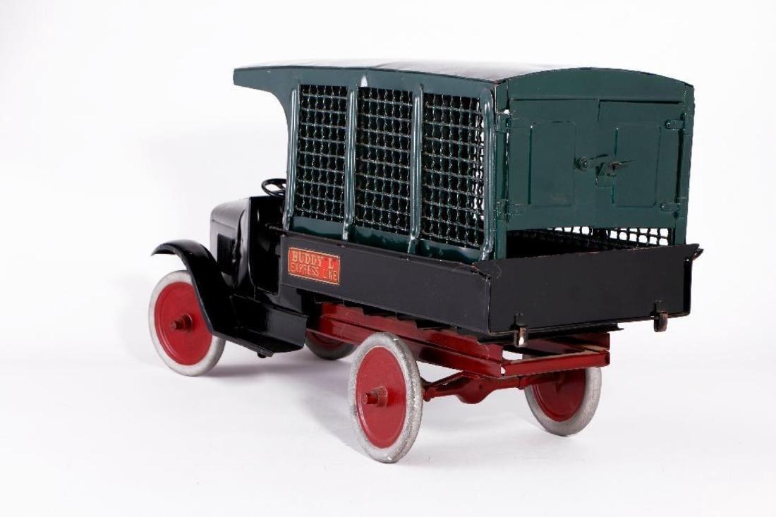 Buddy-L Express Line Pressed Steel Truck - 2