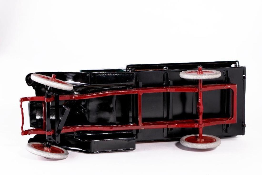 Buddy-L Express Line Pressed Steel Truck - 4