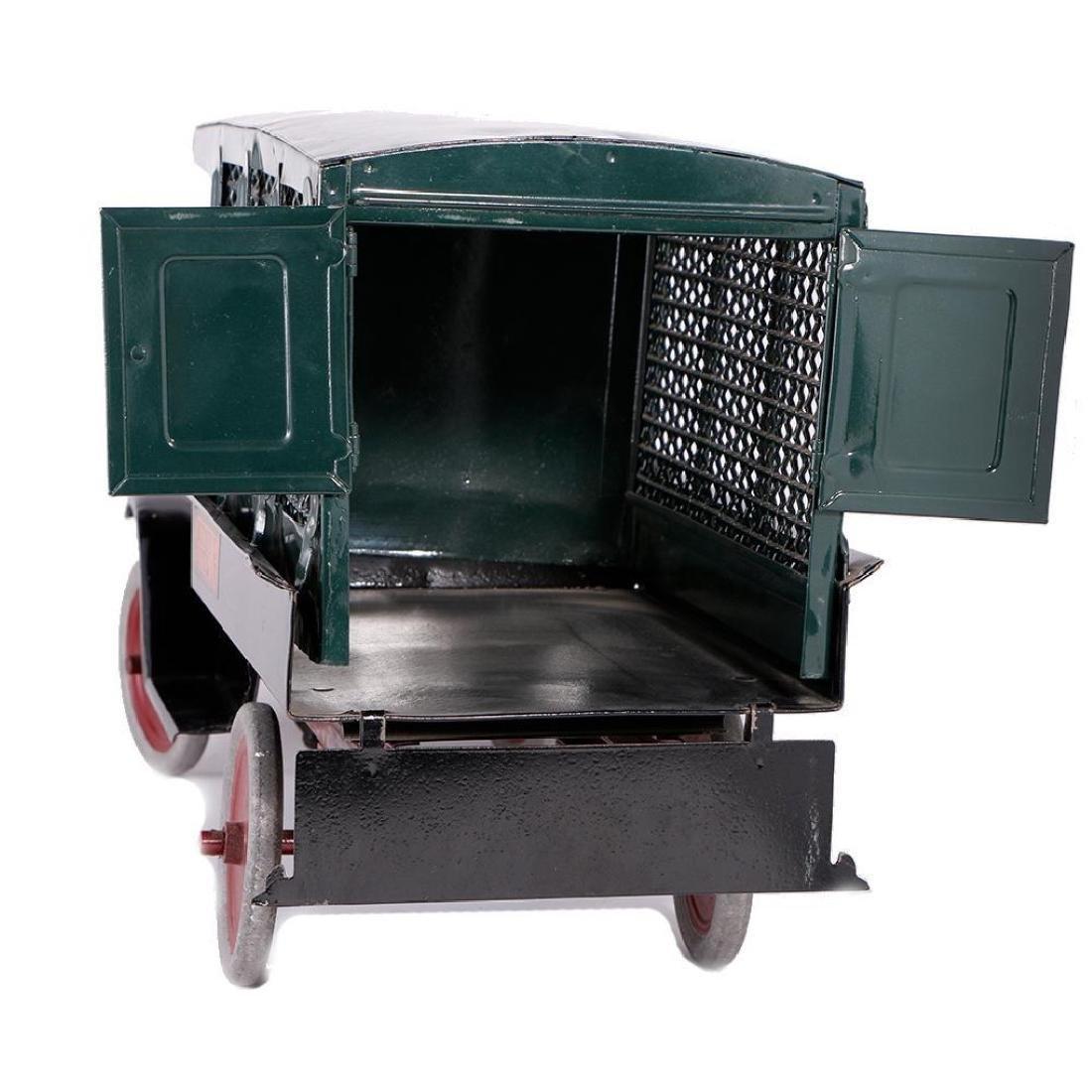 Buddy-L Express Line Pressed Steel Truck - 5