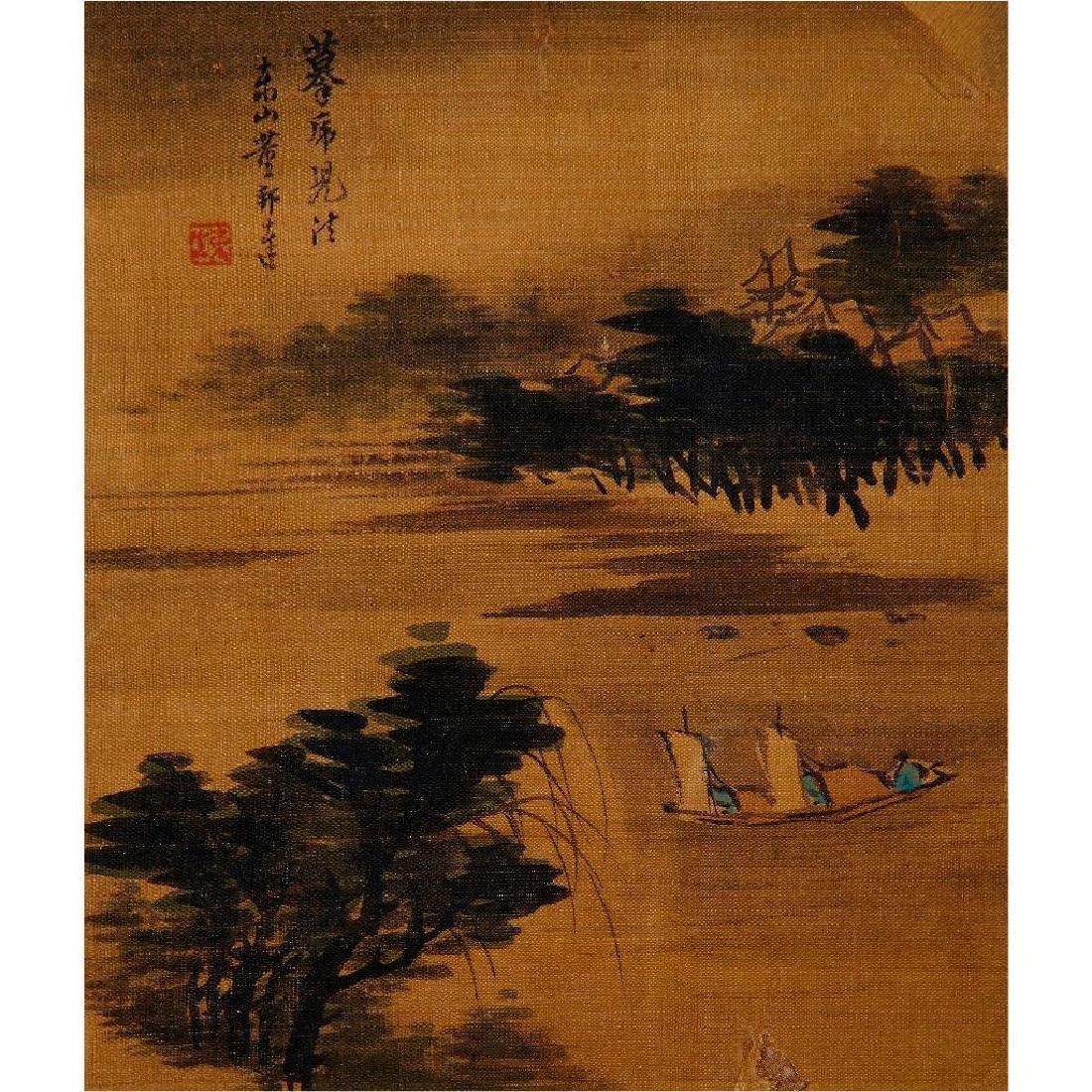 Dong Bangda (1699-1769)