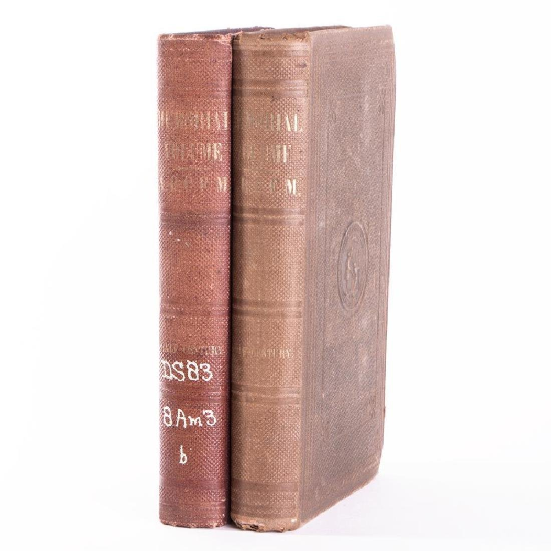 2 Editions, Memorial Volume of the First Fifty Years