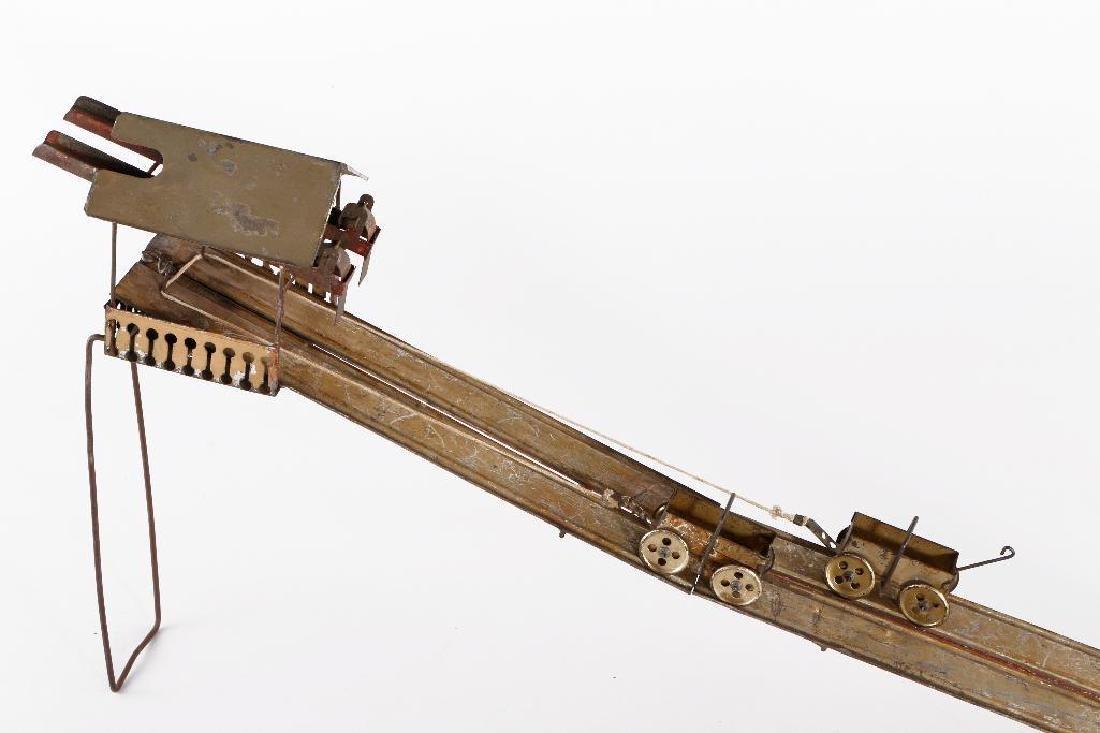 Rare German gravity toy - 2