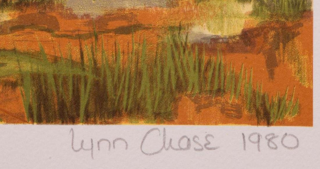 Lynn Chase - 3