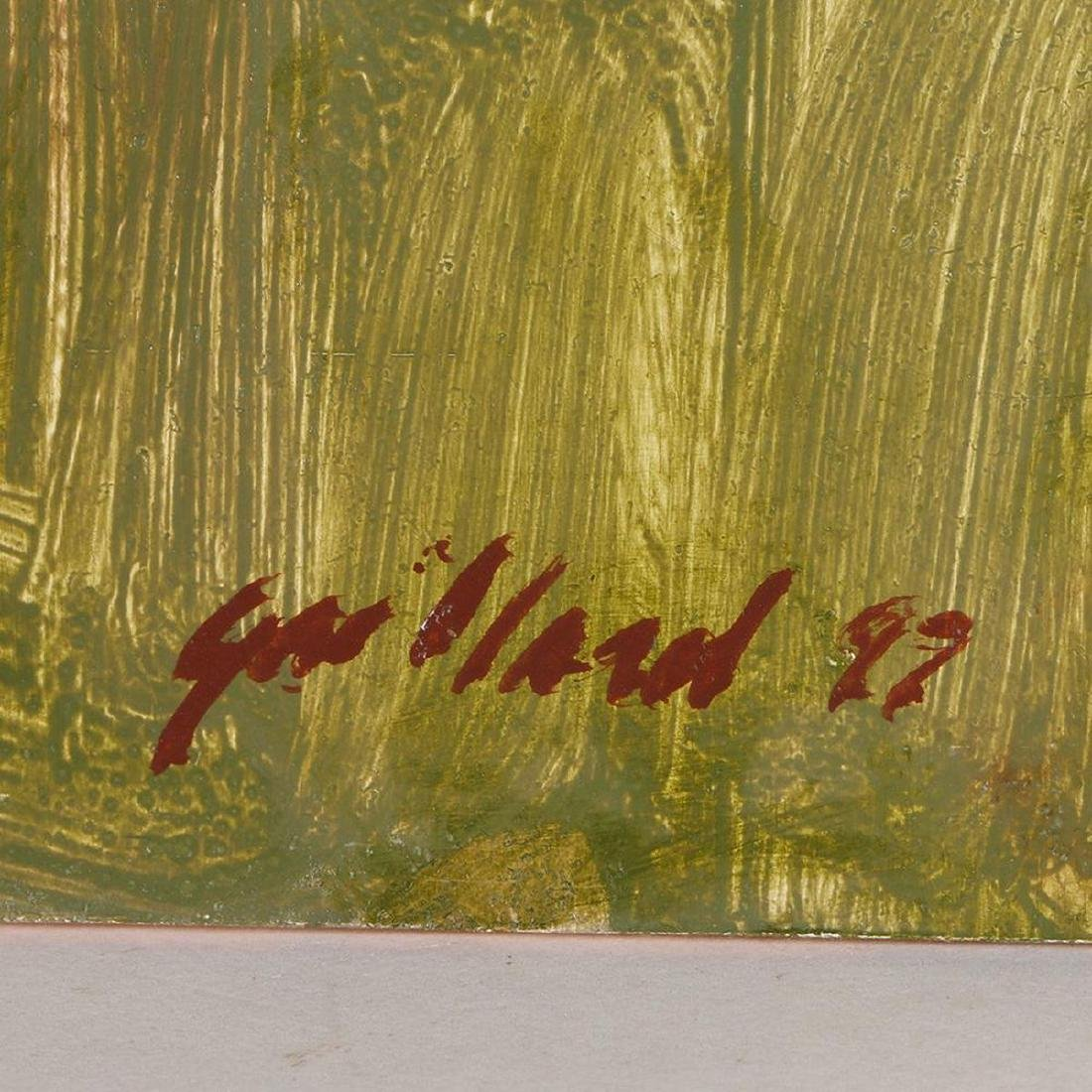Jason Gaillard (20th century) - 2