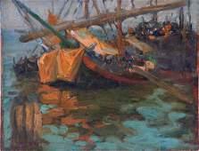 Harry Vincent (1864 - 1931)